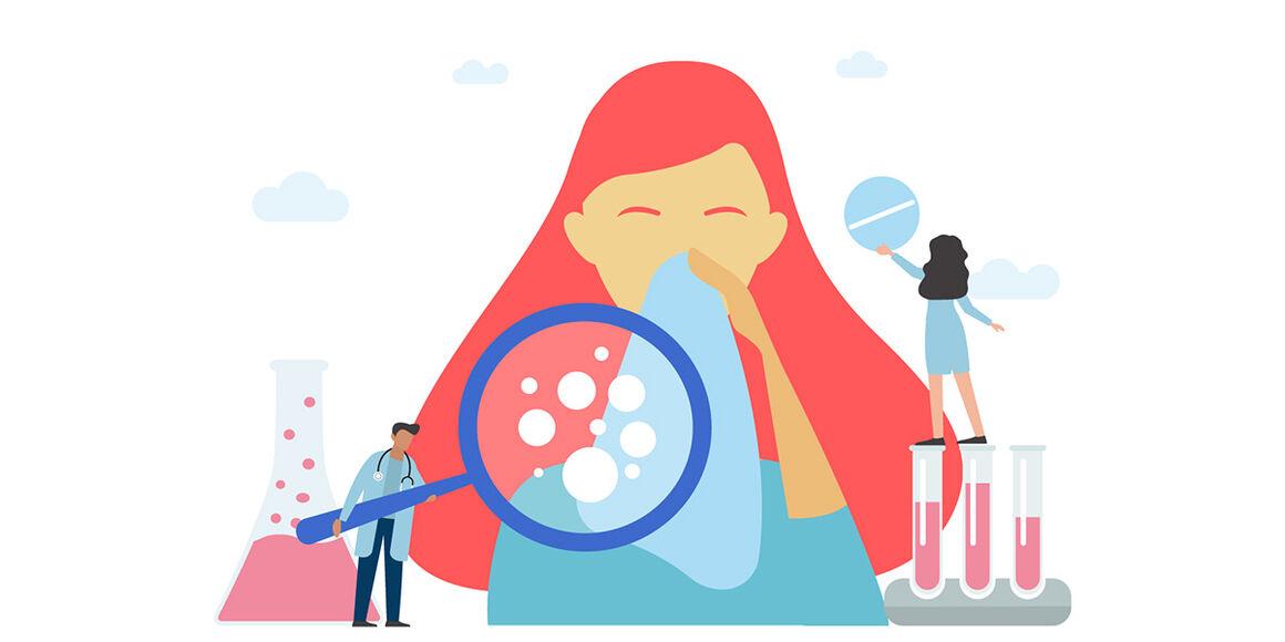 pierderea în greutate a virusului gripei